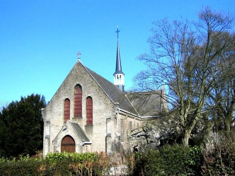 photo de Couillet ~ N.-D. du Rosaire