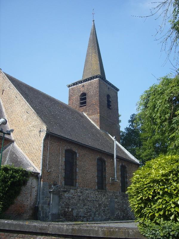 photo de Sainte-Vierge