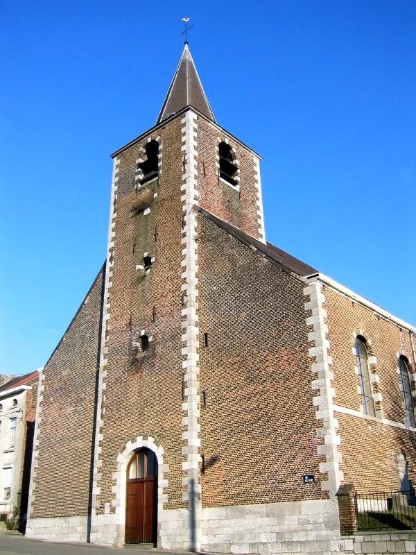 photo de Montignies-sur-Sambre ~ Saint-Rémy (Centre)