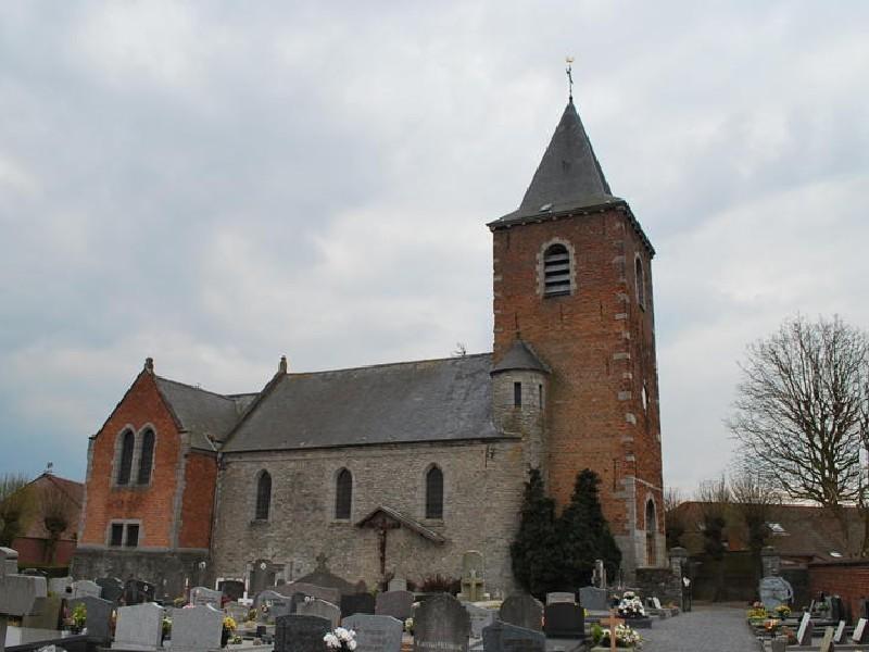 photo de Saint-Urbain